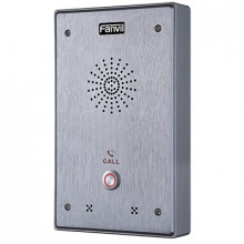 I12n01p Fanvil Intercomunicador IP 2 Lineas SIP 2 Relevado