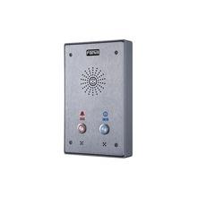 I12n02p Fanvil Intercomunicador IP 2 Lineas SIP 2 Relevado