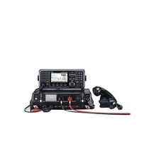 Icgm800 Icom Radio Movil Marino En La Banda De MF/HF Cumple