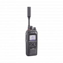 Icsat100 Icom Radio Satelital. Comunicacion Via PTT En Todo