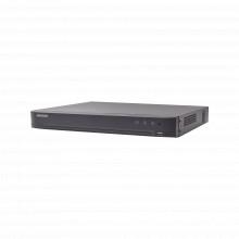 Ids7204huhim1sac Hikvision DVR 8 Megapixel / 4 Canales TURBO