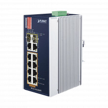 Ifgs1022hpt Planet Switch Industrial PoE No Administrable De