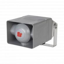 Iip100ac Federal Signal Industrial Altavoz Para Exterior De