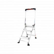 Jumbostep3whr Little Giant Ladder Systems Escalera De Tijera