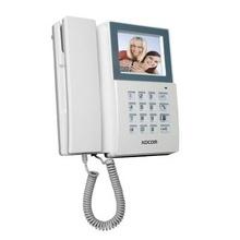 Kcv340m Kocom Monitor Adicional Con Auricular Y Funcion De T