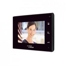 Kcva374b Kocom Monitor Adicional Color Negro Manos Libres Co