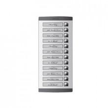 Kel212 Kocom Expansor Digital Para Videoportero Multiapartam