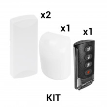 Kitrfsfire2 Sfire KIT Basico Sensores Inalambricos - Incluye
