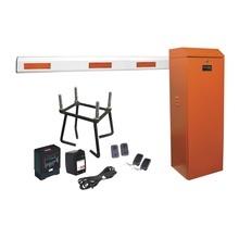Kitxbsln Accesspro Kit COMPLETO Barrera Izquierda XB NARANJA