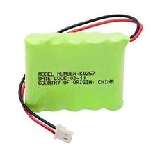 Ko257 Honeywell Bateria De Respaldo Para 5800RP baterias