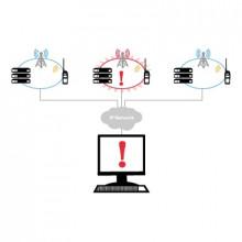 Kpg149rm Kenwood Software De Monitoreo Remoto Para Sistemas