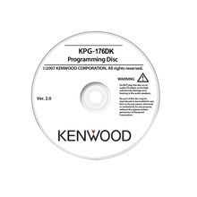 Kpg176dk Kenwood Software De Programacion Para Radios Serie