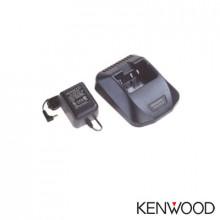 Ksc24 Kenwood Cargador Rapido De Escritorio Para Baterias KN