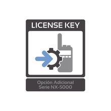 Kwd5100cv Kenwood Lic. P25 Convencional Para Serie NX-5000 p