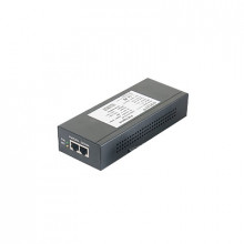 Las3057cnrj45 Hikvision Injector Super Hi-PoE / 56Vcd / 30 W