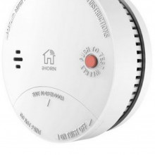 LGH018020 HORN IHORN LH99F - Detector de humo inalambrico /