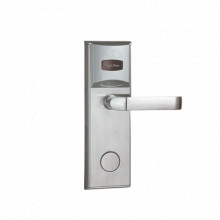 LOCKPRO1HD Zkteco - Accesspro Chapa derecha para hoteles con