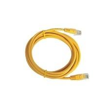 Lput6200ye Linkedpro Cable De Parcheo UTP Cat6 - 2 M - Amari