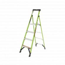 Mightylite6ia Little Giant Ladder Systems Escalera De Alumin
