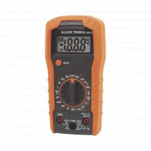 Mm300 Klein Tools Multimetro Digital Con Seleccion Manual De