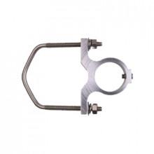 Mmk9 Pctel Montaje De Aluminio Para Antenas Omnidireccionale