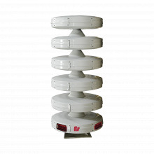 Mod3012b Federal Signal Industrial Altavoz Omnidireccional D
