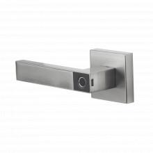 Mx89803 Yale-assa Abloy Manija Castelli Biometrica/ Niquel S