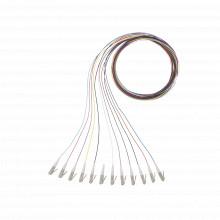 Nkfpz1bn1nkm001 Panduit Kit De 12 Pigtails Con Conector LC
