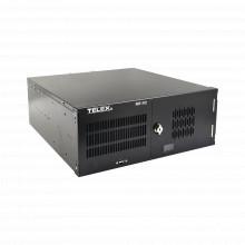 Nr12 Telex Grabador De Red Telex De 12 Canales. sistemas de