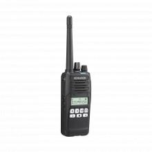 Nx1300dk5is Kenwood 400-470 MHz DMR-Analogico Intrinseco
