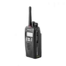 Nx303kis Kenwood 450-520 MHzIntrinsecamente Seguro MSHA Esp