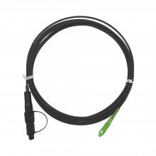 Ofcs1bksah1a3052601 Fiberhome Jumper De Fibra Optica Conect