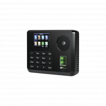 P160 Zkteco Terminal Biometrica De Palma Y Huella Digital Pa