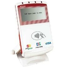 PPS384006 PARKTRON PARKTRON ICDV211 - Validador para 1 descu