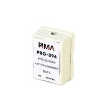 Prg896 Pima Programador Rapido. Acepta Hasta 7 Plantillas De