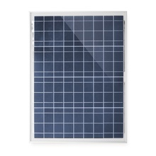 Pro5012 Epcom Powerline Modulo Fotovoltaico Policristalino 5