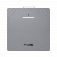 Pro6rfblu Accesspro Nueva Generacion Lector RFID UHF BLU