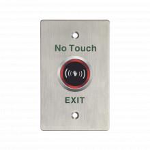 Pro841d Accesspro Boton De Salida Sin Contacto Con Temporiza