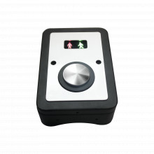 Probutton Accesspro Boton De Peticion De Cruce Peatonal rada