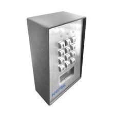 Prokeypad3v2 Accesspro Teclado Exterior/Interior Antivandali