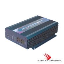 Pse12125a Samlex Inversor De Corriente Onda Modificada CD-C