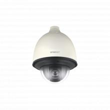 Qnp6230h Hanwha Techwin Wisenet Domo IP PTZ Antivandalico 2M