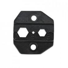 Rfa400504 Rf Industriesltd Mordaza Para Plegar Conectores D