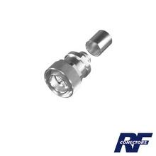 Rfd16042i Rf Industriesltd Conector DIN 7-16 Macho Para LMR