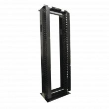 Rs307 Siemon Rack De Aluminio System De 7ft X 19in 45UR Co