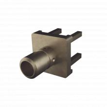 Rsb2501 Rf Industriesltd Conector Mini SMB Hembra PIN Mach