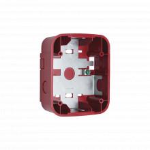 Sbbrl System Sensor Caja De Montaje En Pared Para Sirena C