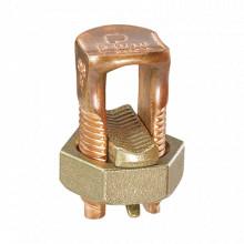 SBC3C Panduit Conector Mecanico de Puesta a Tierra de Cobre