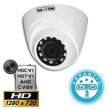 SCA396009 SAXXON CAMARAS SAXXON PRO DF2810T- CAMARA DOMO HDC