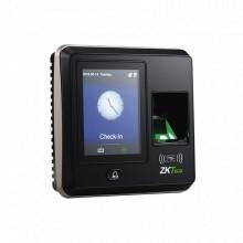 Sf300 Zkteco Terminal Biometrica Con Pantalla De 2.8 / Hasta